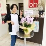 祝☆グランプリ☆全国1位!
