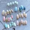 winter  nail☆